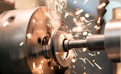 Automatic precision turning specialist